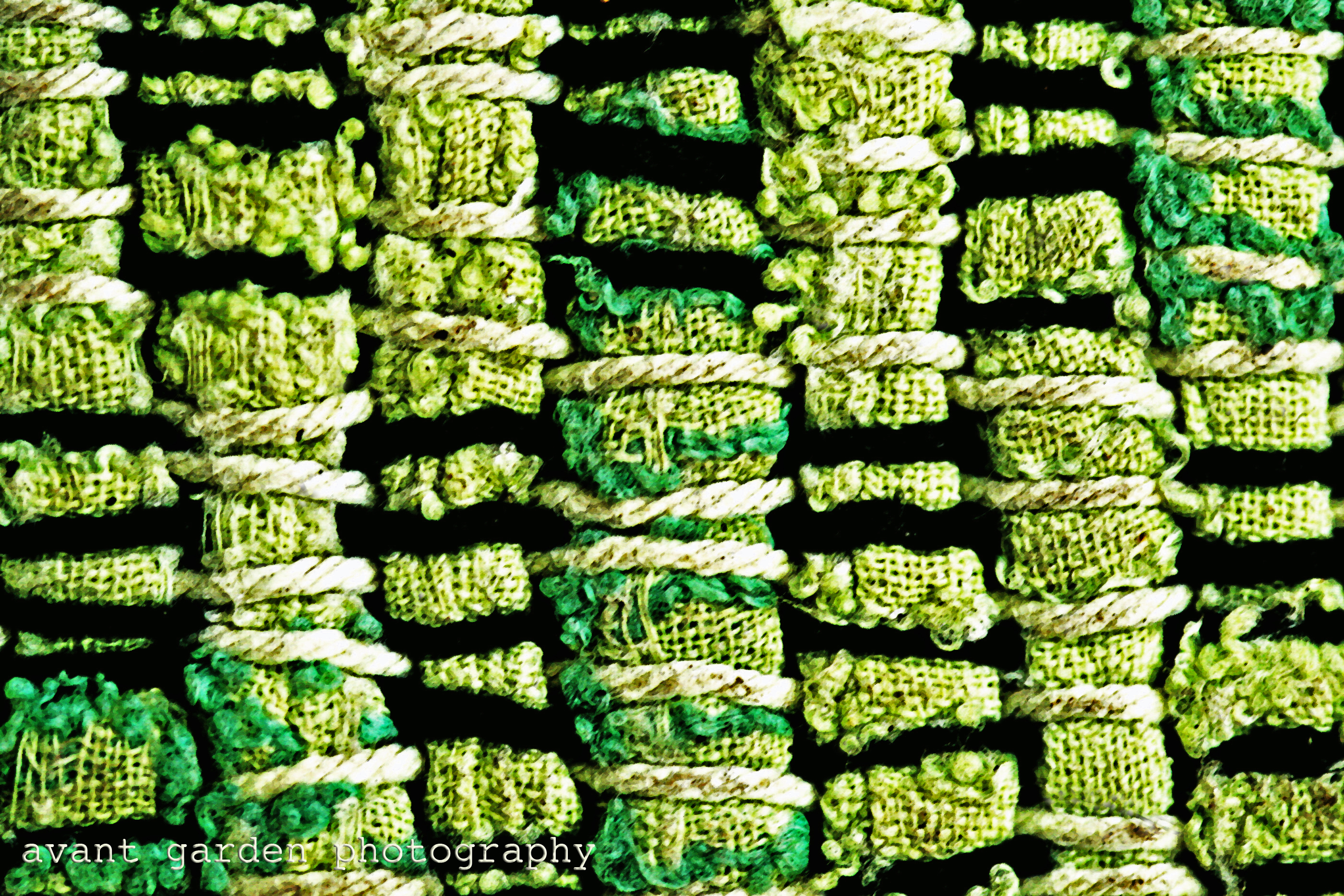 Rag Rugs: Loom Woven Rag Rugs