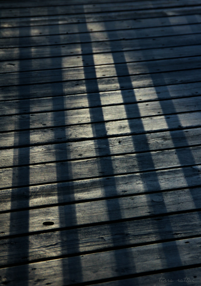blog062615_deck at golden hour