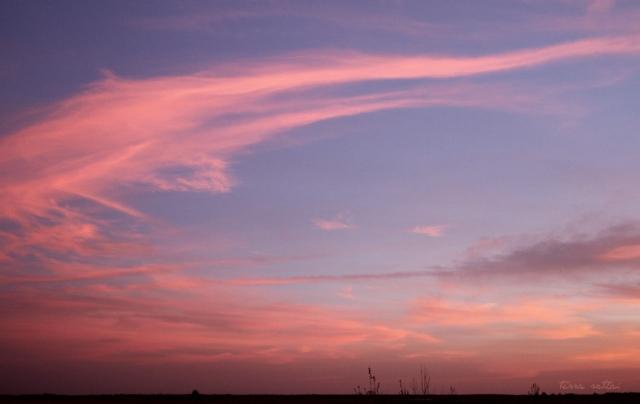 blog101115_sunset over CREX