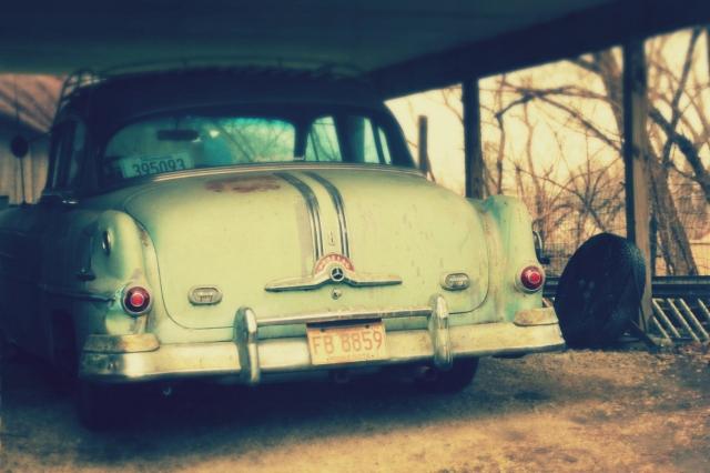 online-old-car